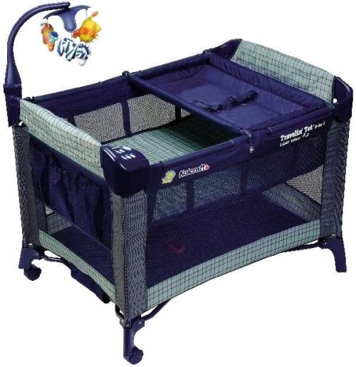 This is just one of many styles that were recalled.  If you have a play yard purchased during the time period listed, please click the links to see all the pictures