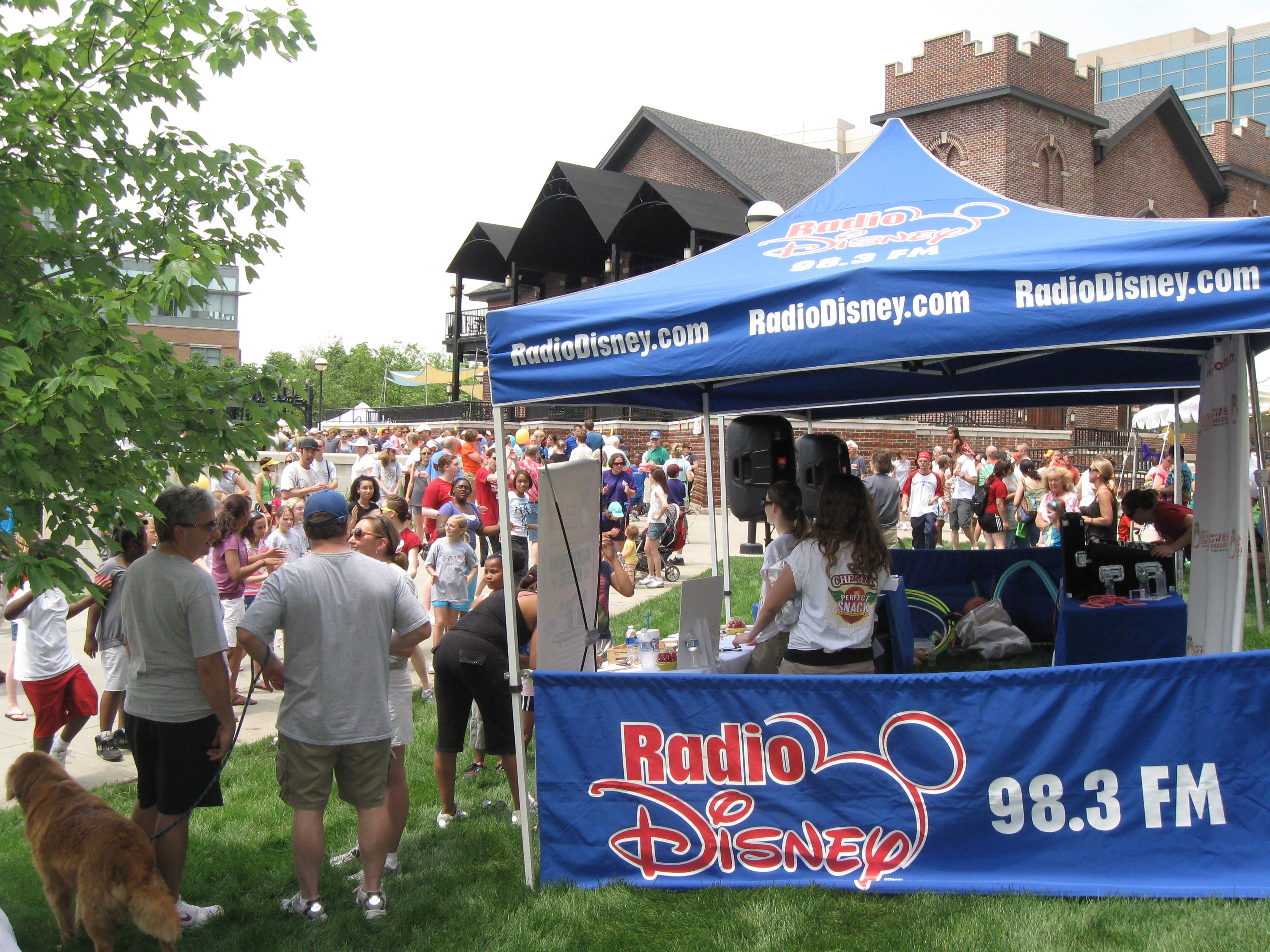Radio Disney Indianapolis