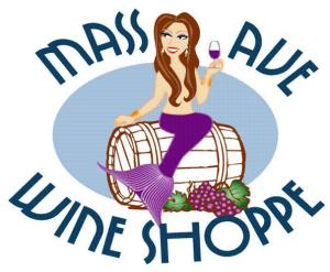 Mass Avenue Wine logo