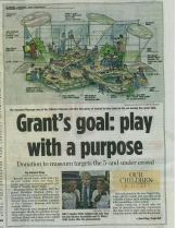 Indy Star article Sept 29 2010