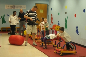 Day Nursery Indianapolis \