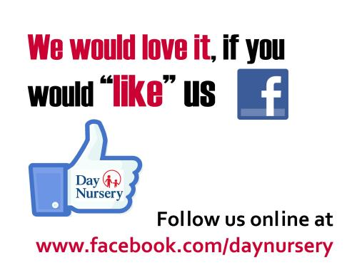 Day Nursery Indianapolis is on Facebook