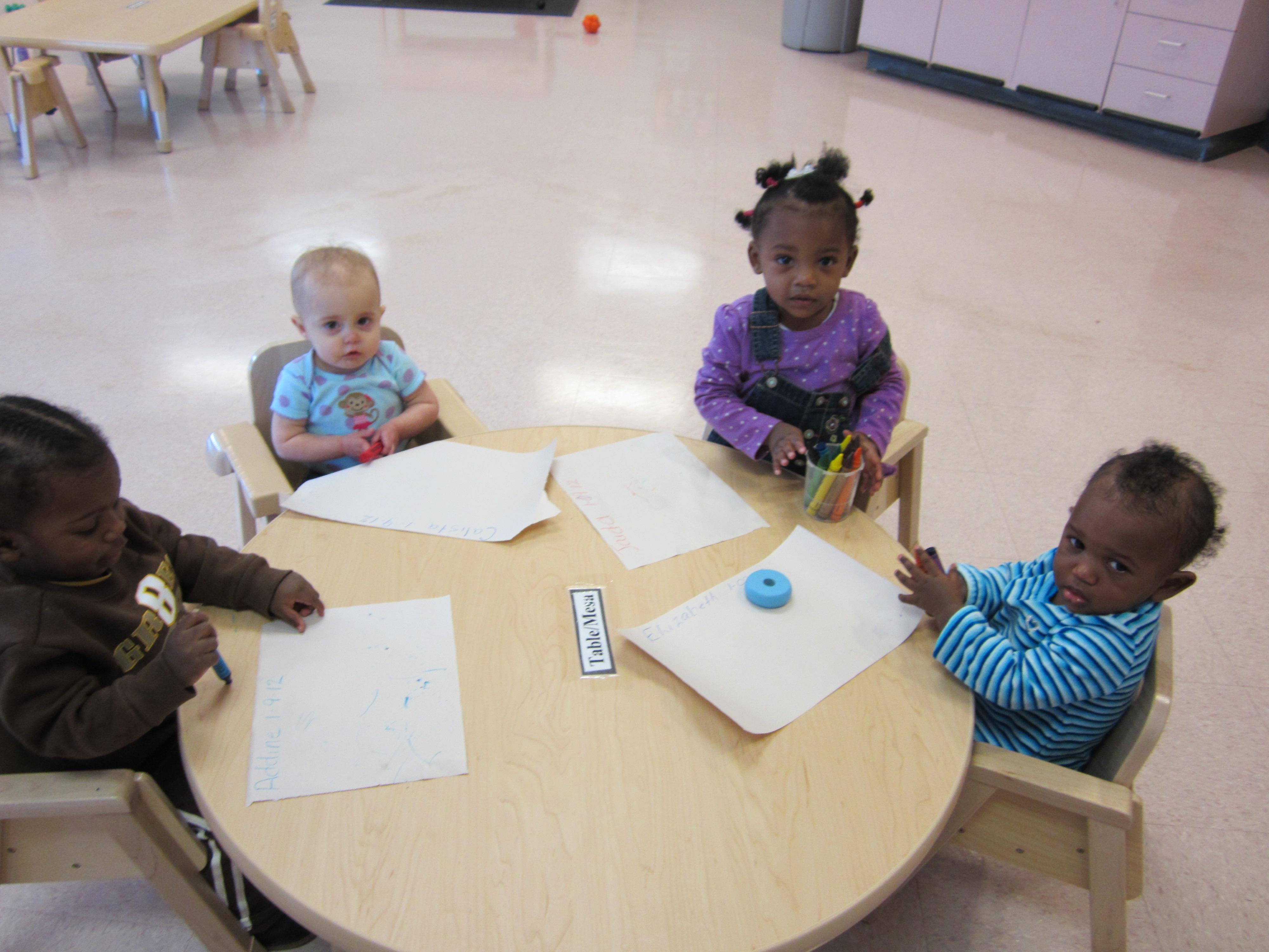Child Care Near Meridian Kessler Area The Day Nursery