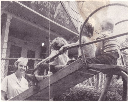 Day Nursery 1964