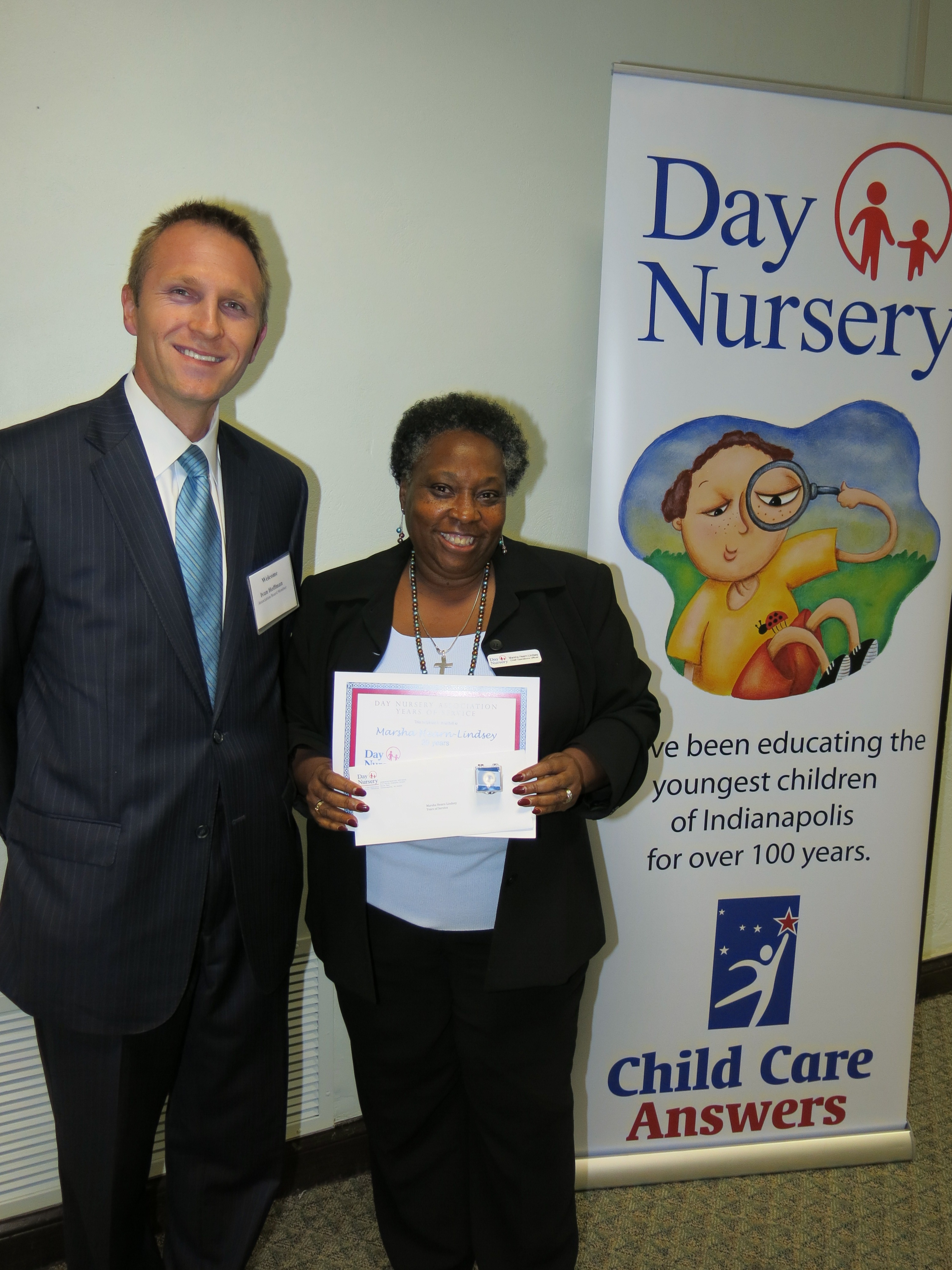 day nursery indianapolis annual meeting   day early learning